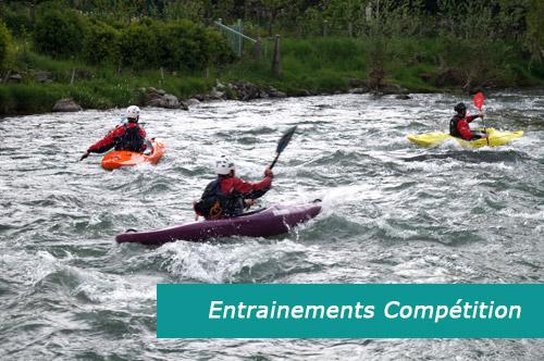 competition-entrainement